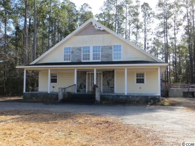 Single Family Home for Sale at 4395 Mill Pond Road 4395 Mill Pond Road Myrtle Beach, South Carolina 29588 United States