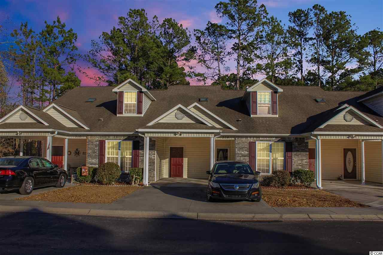 Townhouse for Sale at 514 Colonial Trace Drive 514 Colonial Trace Drive Longs, South Carolina 29568 United States