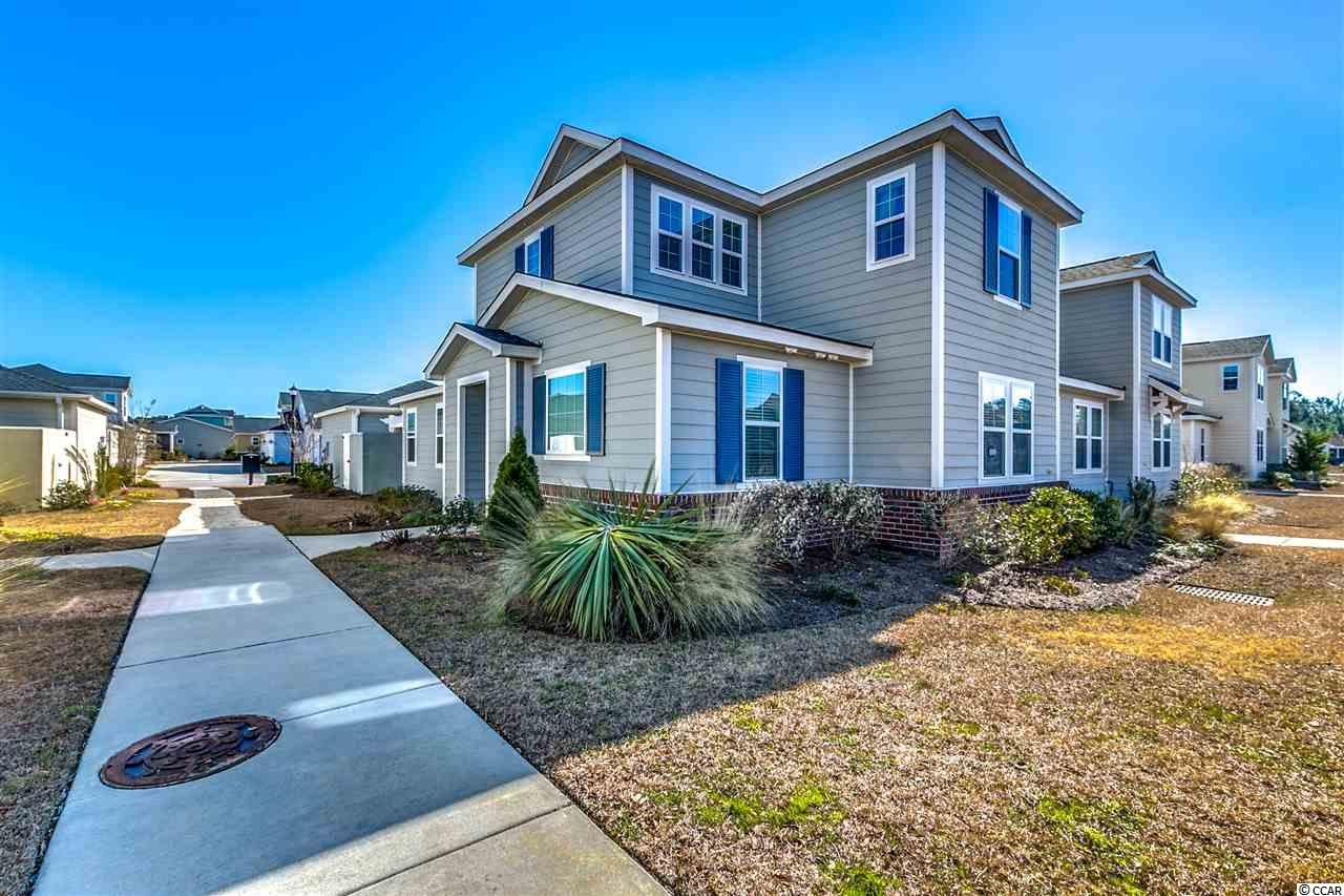 Townhouse MLS:1800669 Market Common, The  1721 Culbertson Myrtle Beach SC