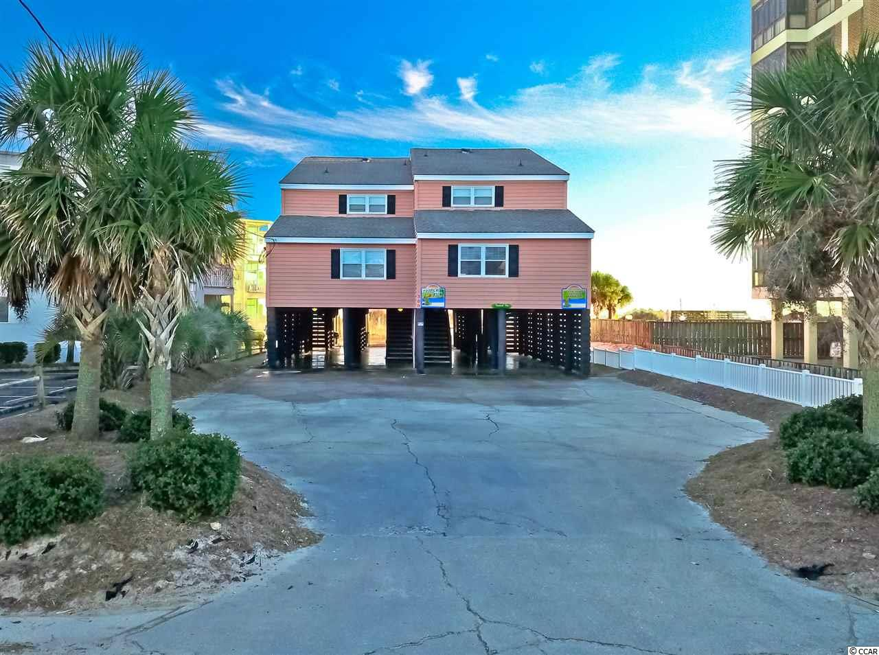 Detached MLS:1800688   6300 N Ocean Blvd. North Myrtle Beach SC