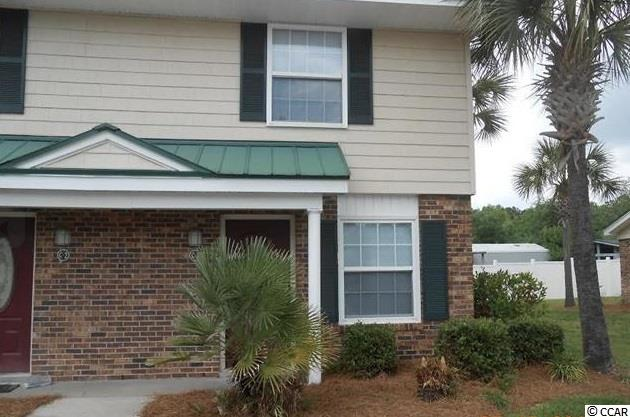 Condo / Townhome / Villa for Sale at 1432 Hwy. 544 1432 Hwy. 544 Conway, South Carolina 29526 United States