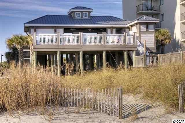 Surfside Realty Company - MLS Number: 1800703