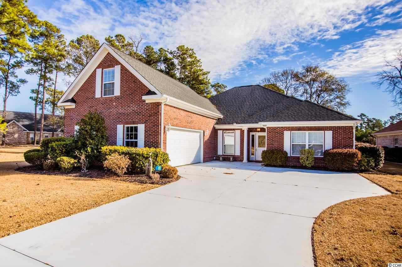 Ranch for Sale at 351 Foxtail Drive 351 Foxtail Drive Longs, South Carolina 29568 United States