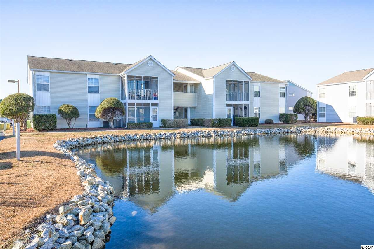 Condo MLS:1800725 SOUTH BAY LAKES  8768-A Chandler Dr. Surfside Beach SC