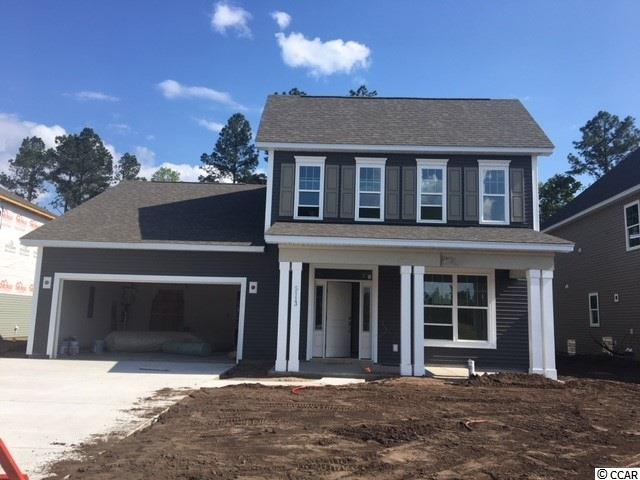 Detached MLS:1800739   5113 Country Pine Drive Myrtle Beach SC