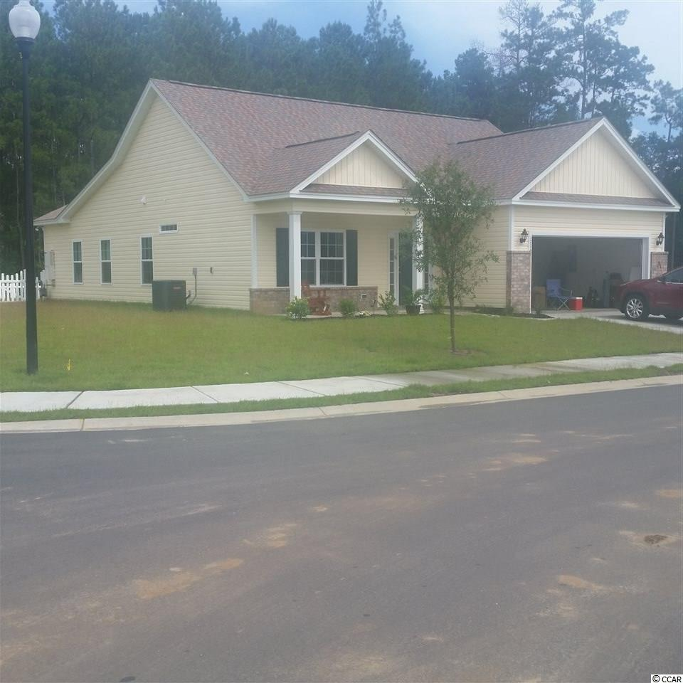 Single Family Home for Sale at 1800 Riverport Drive 1800 Riverport Drive Conway, South Carolina 29526 United States