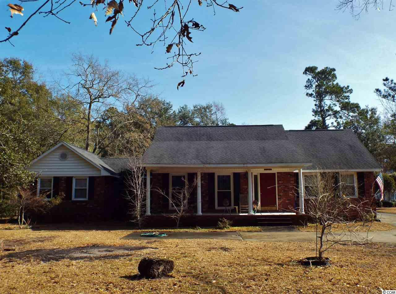 Ranch for Sale at 73 Robin Drive 73 Robin Drive Georgetown, South Carolina 29440 United States