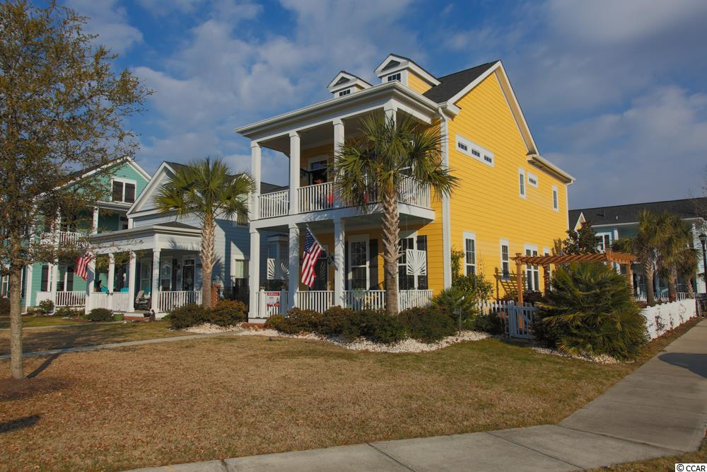 Myrtle Beach Sweetgrass Square - Market Common