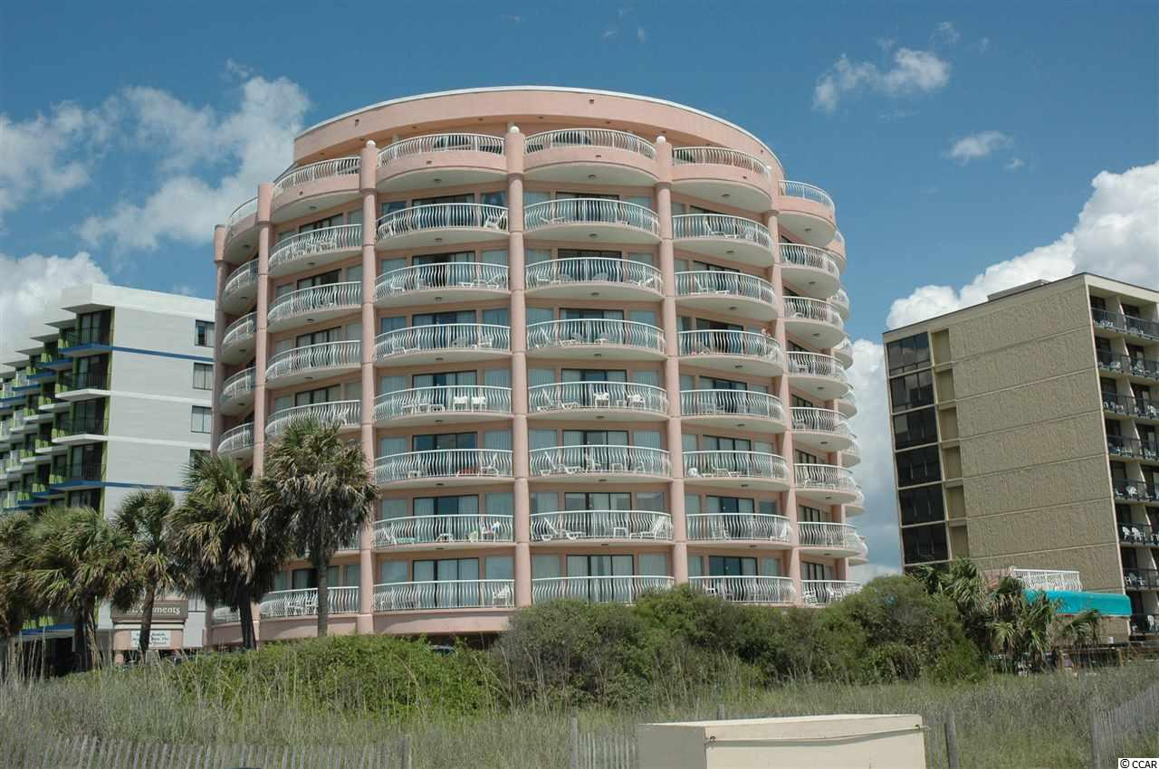 Condo MLS:1800778 ST CLEMENTS  202 N 70th Myrtle Beach SC