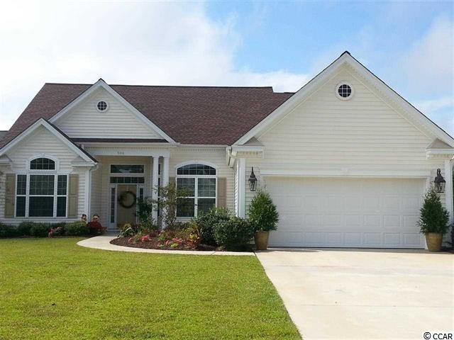 Ranch for Sale at 506 Stone Crest 506 Stone Crest Murrells Inlet, South Carolina 29576 United States