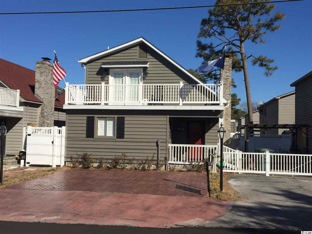 Patio Home for Sale at 700 S 18th Avenue 700 S 18th Avenue North Myrtle Beach, South Carolina 29582 United States