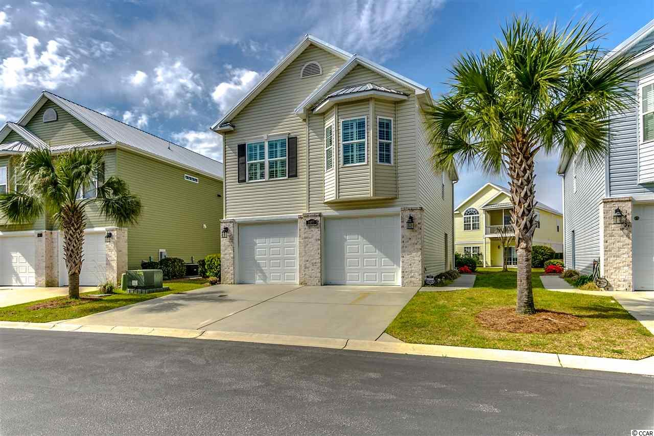 Single Family Home for Sale at 1413 Cottage Cove Circle 1413 Cottage Cove Circle North Myrtle Beach, South Carolina 29582 United States