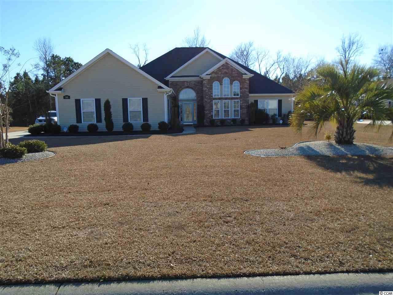 Single Family Home for Sale at 148 Mesa Raven Drive 148 Mesa Raven Drive Longs, South Carolina 29568 United States