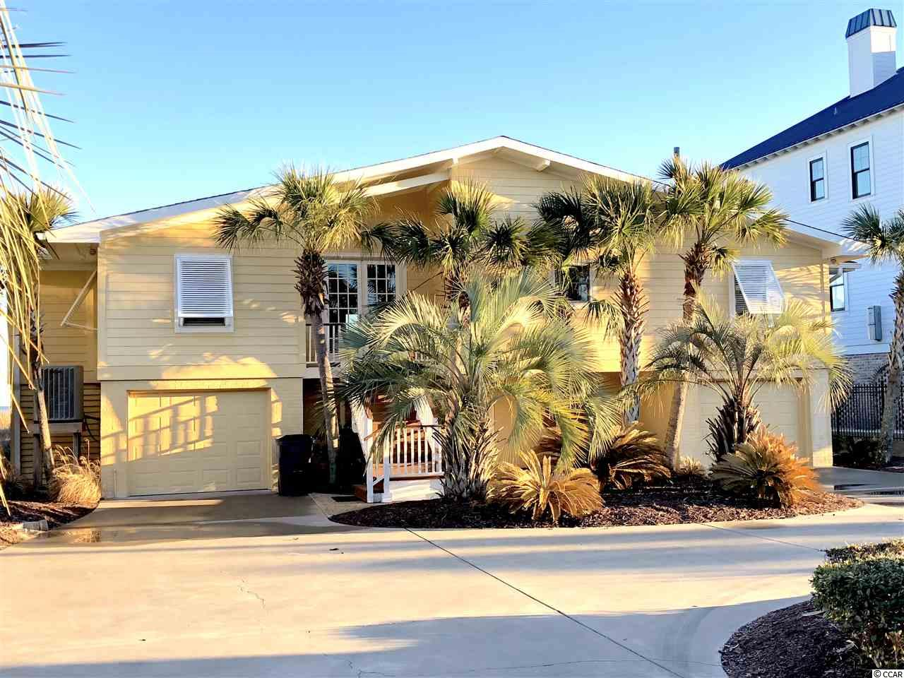 Detached MLS:1800820   1172 Parker Drive Pawleys Island SC