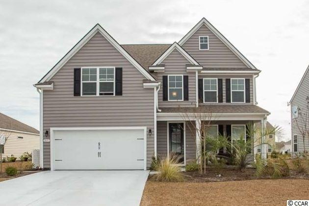 Single Family Home for Sale at 2657 Scarecrow Way 2657 Scarecrow Way Myrtle Beach, South Carolina 29579 United States