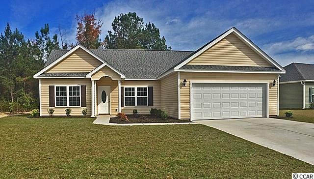 Ranch for Sale at 3524 Merganser Drive 3524 Merganser Drive Conway, South Carolina 29527 United States
