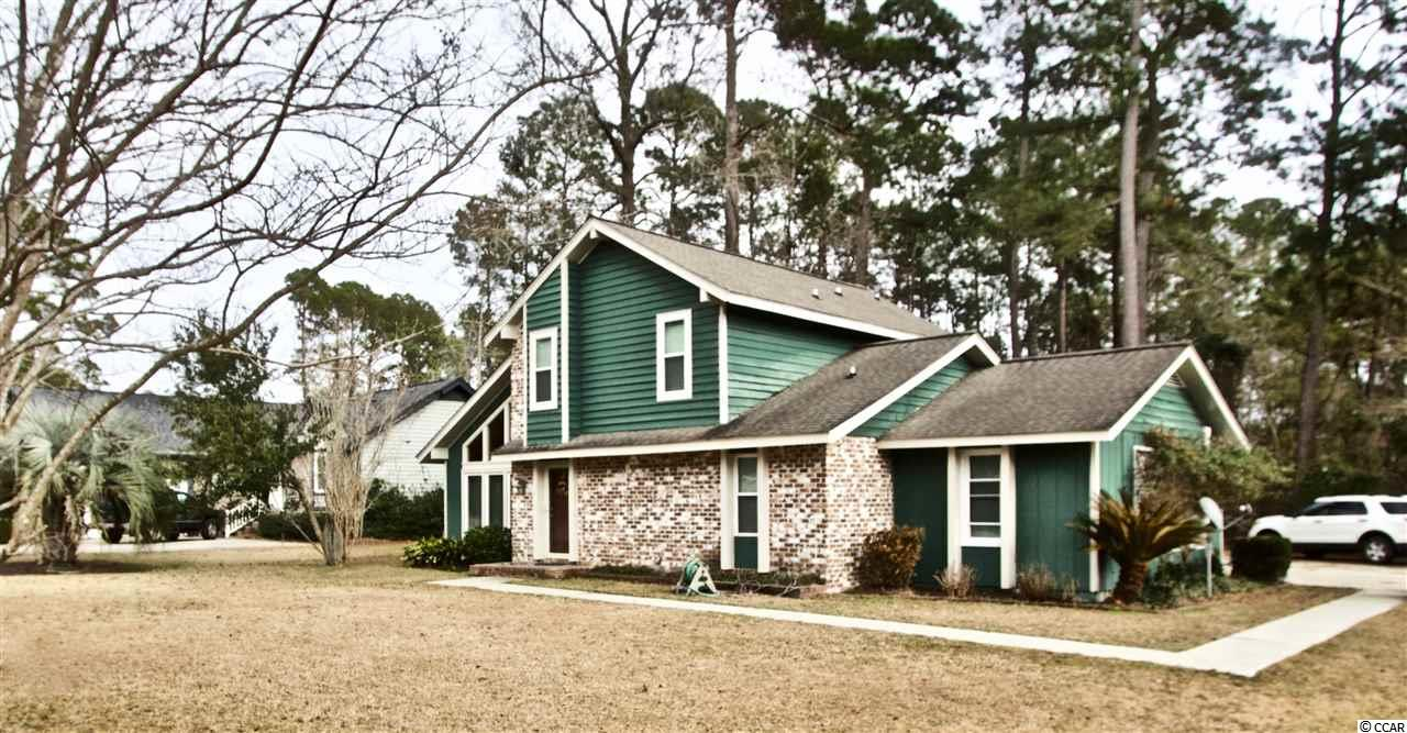 Single Family Home for Sale at 51 Watersedge Drive 51 Watersedge Drive Pawleys Island, South Carolina 29585 United States
