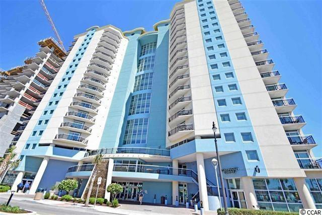 Condo MLS:1800866 Bay View Resort  504 N Ocean Blvd Myrtle Beach SC