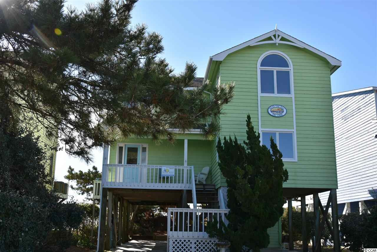 MLS#:1800871 Raised Beach 581 Ocean Blvd.