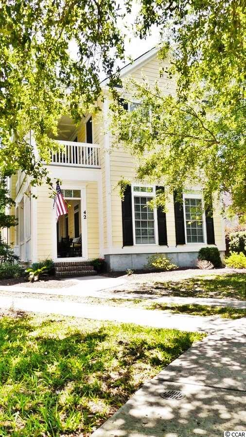 Reunion Hall house for sale in Pawleys Island, SC
