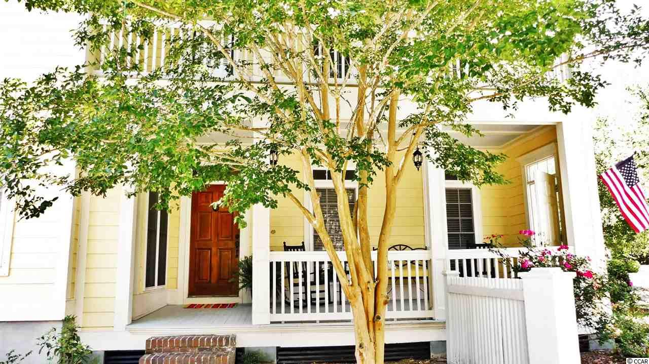 Another property at  Reunion Hall offered by Pawleys Island real estate agent