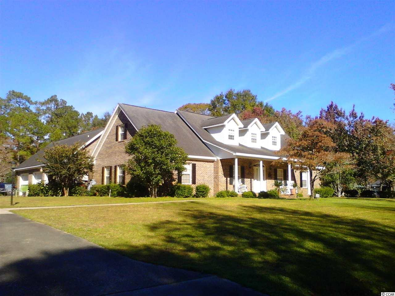 Single Family Home for Sale at 387 Robin Drive 387 Robin Drive Georgetown, South Carolina 29440 United States