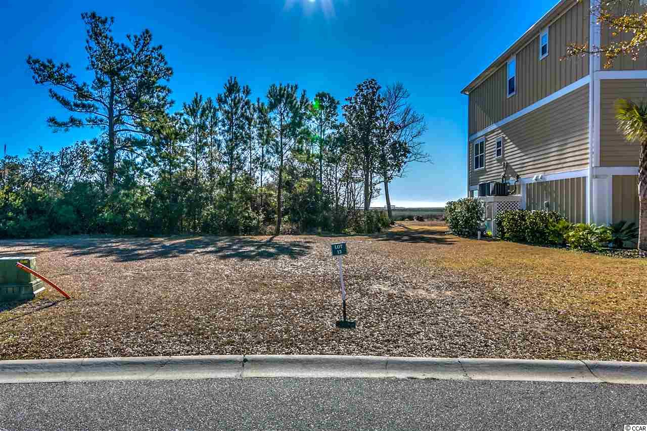 Land for Sale at 150 Enclave Place 150 Enclave Place Pawleys Island, South Carolina 29585 United States