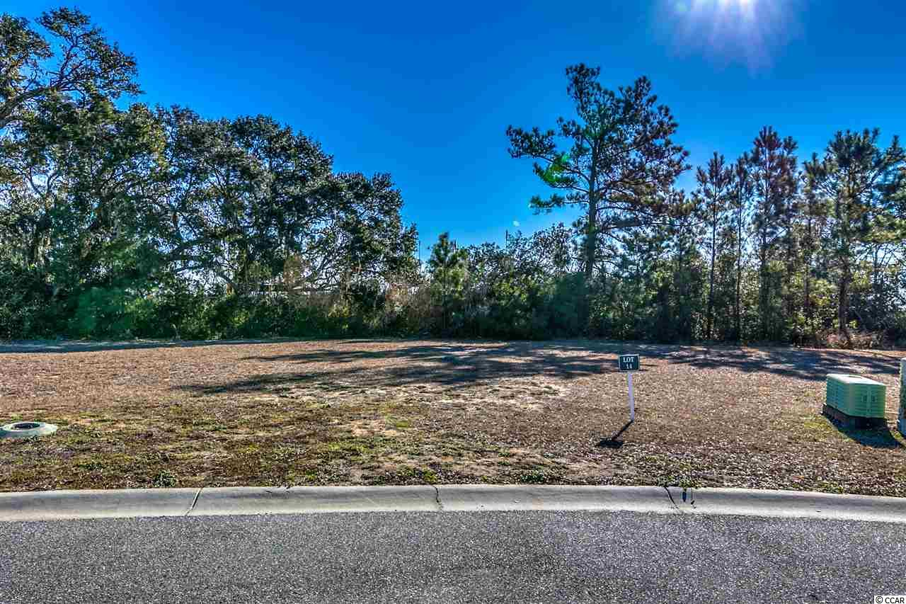 Land for Sale at 156 Enclave Place 156 Enclave Place Pawleys Island, South Carolina 29585 United States