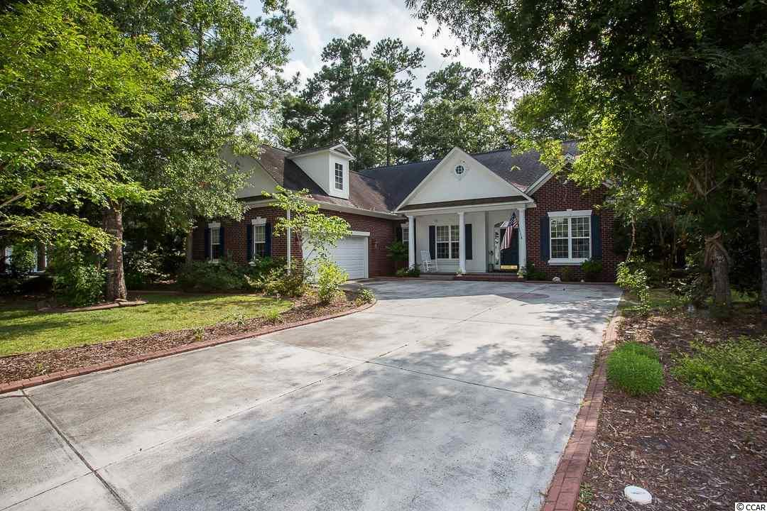 Single Family Home for Sale at 5647 S Blackmoor Drive 5647 S Blackmoor Drive Murrells Inlet, South Carolina 29576 United States