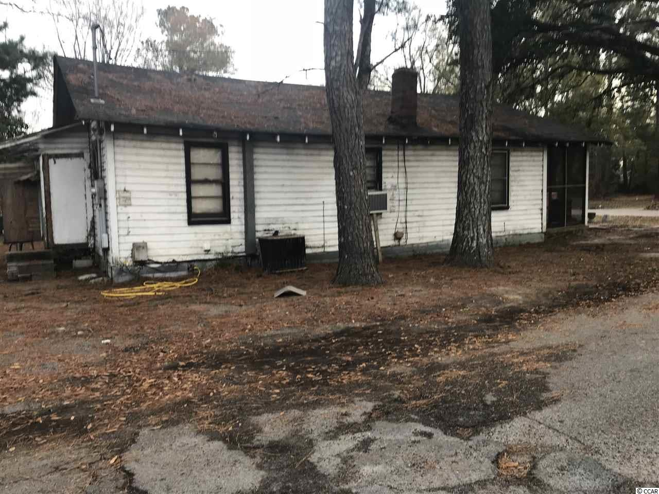 Additional photo for property listing at 901 Georgetown Street 901 Georgetown Street Marion, South Carolina 29571 United States