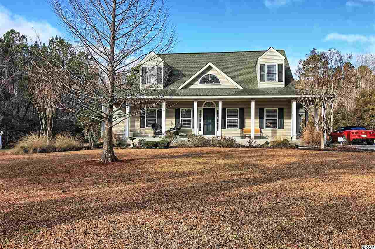 Single Family Home for Sale at 231 Highland Road 231 Highland Road Georgetown, South Carolina 29440 United States