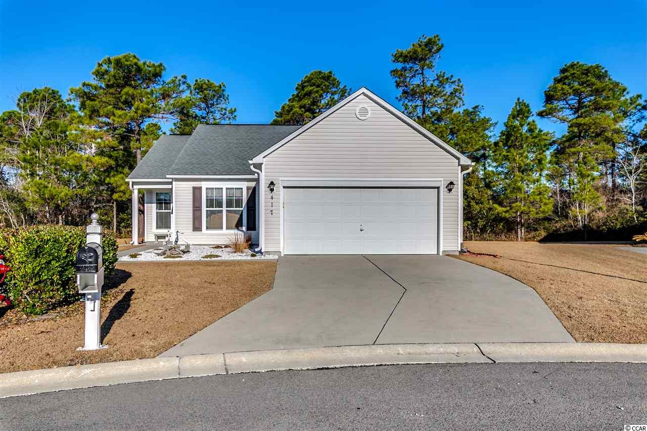 Detached MLS:1801032   417 Abercromby Court Myrtle Beach SC
