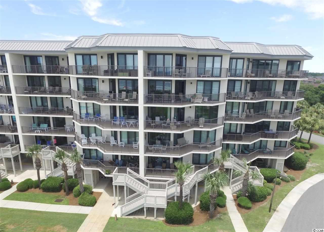 Condo / Townhome / Villa for Sale at 341 S Dunes Drive 341 S Dunes Drive Pawleys Island, South Carolina 29585 United States