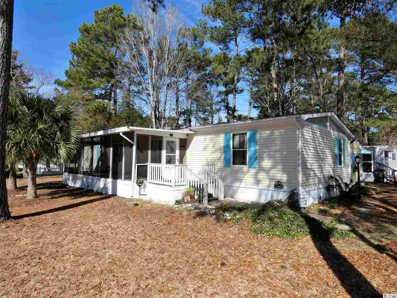 Single Family Home for Sale at 145 Offshore Drive 145 Offshore Drive Garden City Beach, South Carolina 29576 United States
