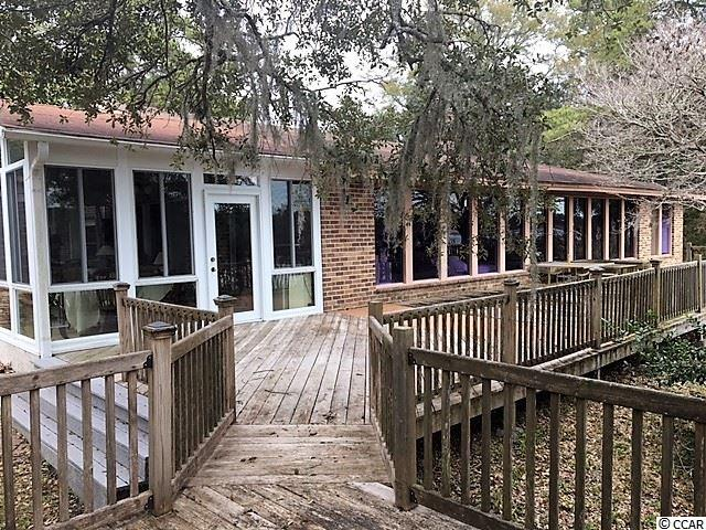 Additional photo for property listing at 1642 RIVERVIEW 1642 RIVERVIEW Little River, South Carolina 29566 United States