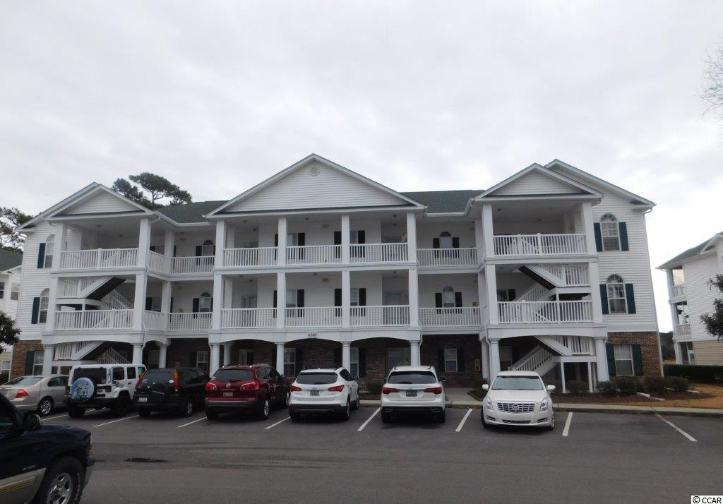 Condo MLS:1801068 MOORINGS, THE E  4440 Turtle Lane Little River SC