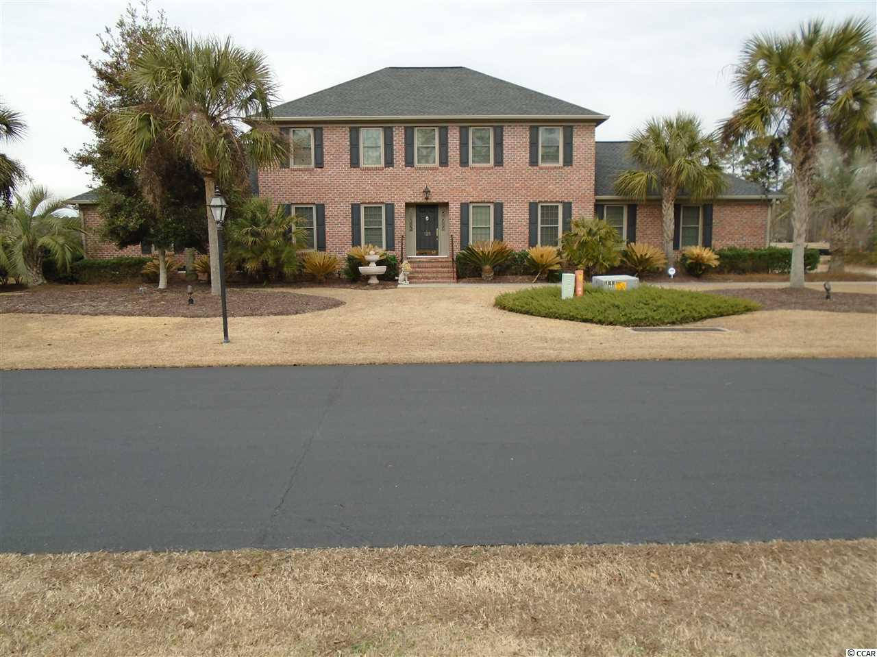 Single Family Home for Sale at 125 Stegall Circle 125 Stegall Circle Longs, South Carolina 29568 United States