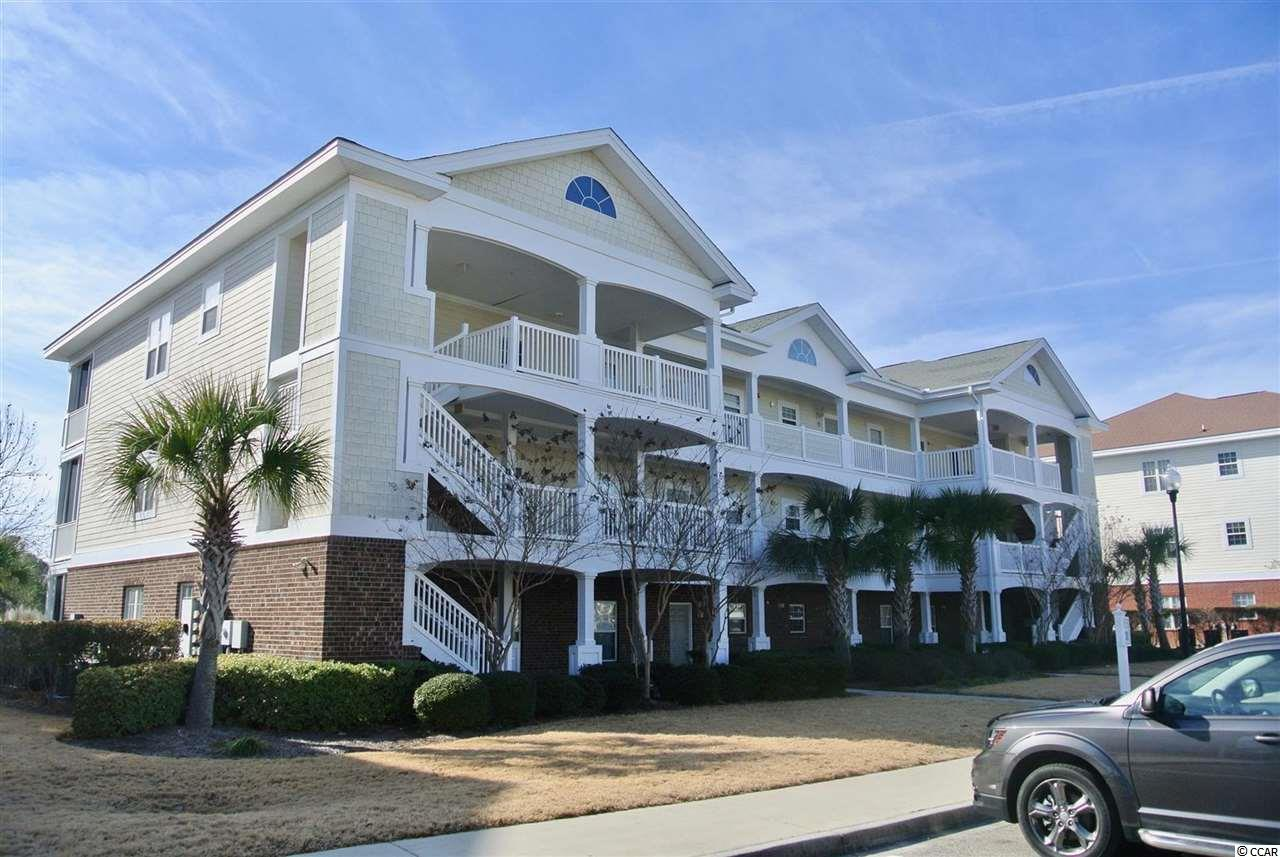 Condo MLS:1801081 The Havens @ Barefoot Resort  6203 Catalina Dr North Myrtle Beach SC
