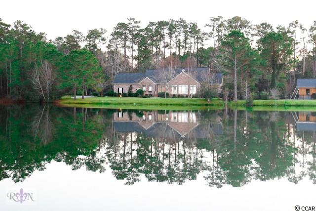 Single Family Home for Sale at 4419 INDIGO LANE 4419 INDIGO LANE Murrells Inlet, South Carolina 29576 United States