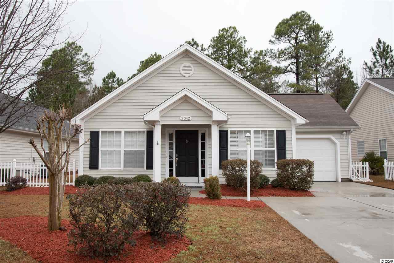 Detached MLS:1801109   9042 Gatewick Ct Myrtle Beach SC