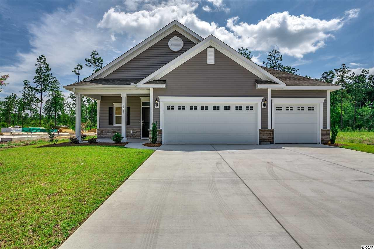 Detached MLS:1801122   5016 Sandlewood Drive Myrtle Beach SC