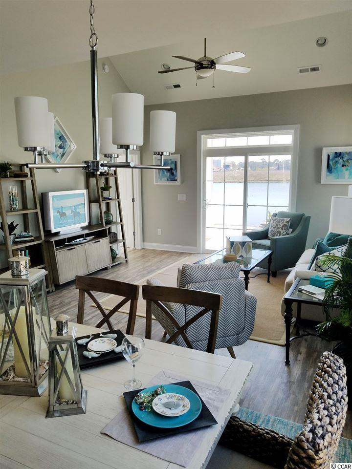 Another property at  The Retreat at Barefoot Village offered by North Myrtle Beach real estate agent