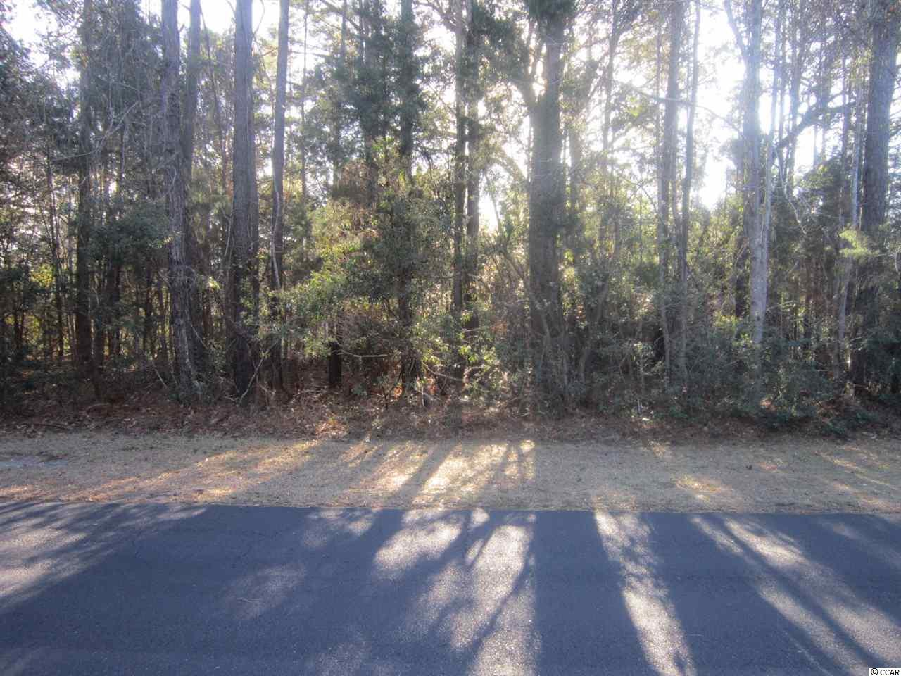 Acreage for Sale at Lot 7 Collins Meadow Drive Lot 7 Collins Meadow Drive Georgetown, South Carolina 29440 United States