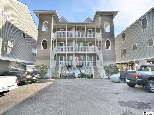 Condo MLS:1801181 Last Resort III  115 S Ocean Boulevard Surfside Beach SC