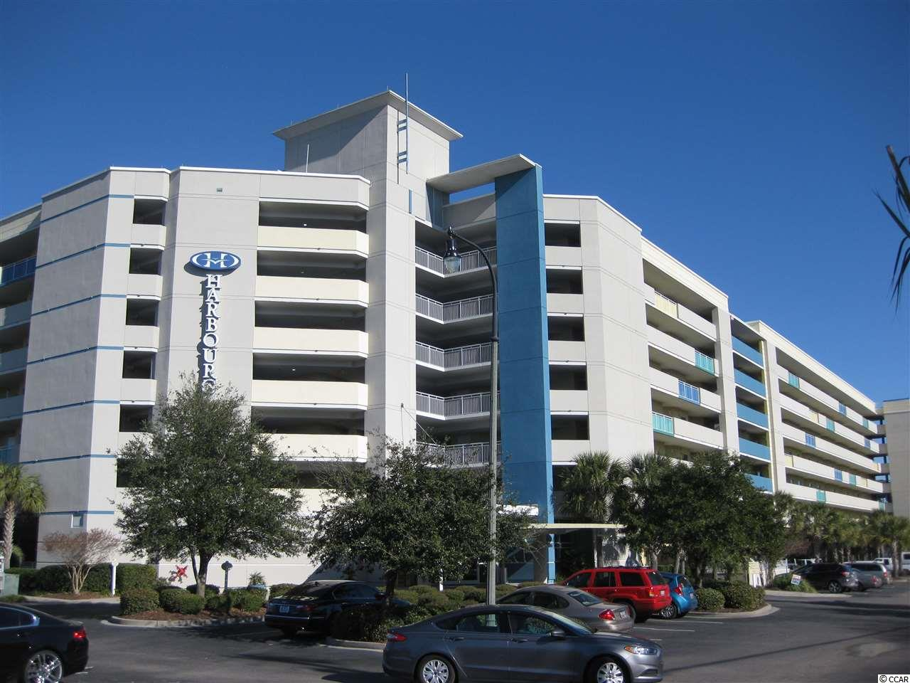Condo MLS:1801198 Harbourgate Resort & Marina  2100 Sea Mountain Hwy. North Myrtle Beach SC