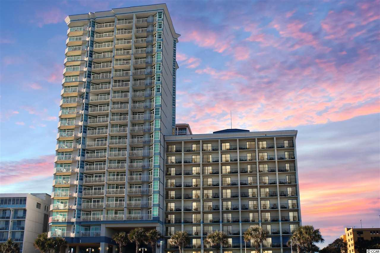 Condo MLS:1801201 Carolinian Beach Resort  2504 N Ocean Blvd Myrtle Beach SC