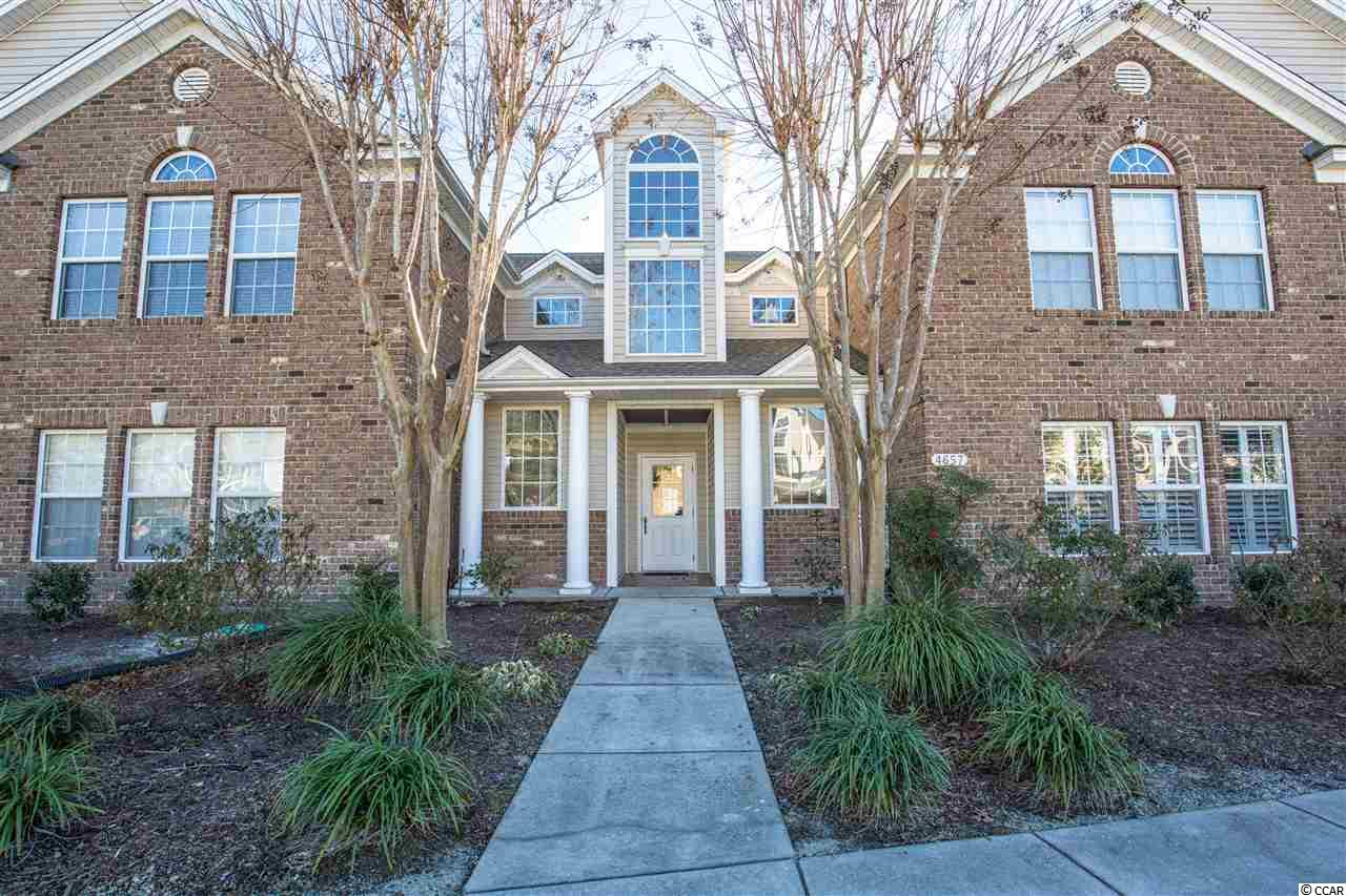 Condo / Townhome / Villa for Sale at 4657 Fringetree Drive 4657 Fringetree Drive Murrells Inlet, South Carolina 29576 United States