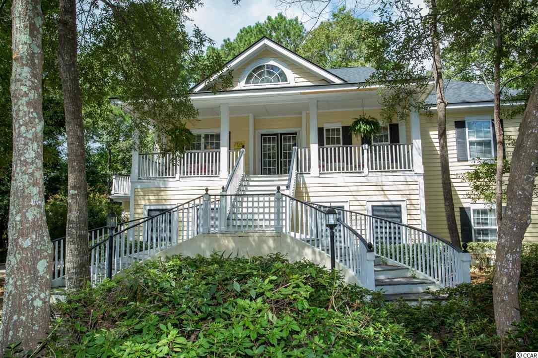 Detached MLS:1801212   4935 South Island Drive North Myrtle Beach SC