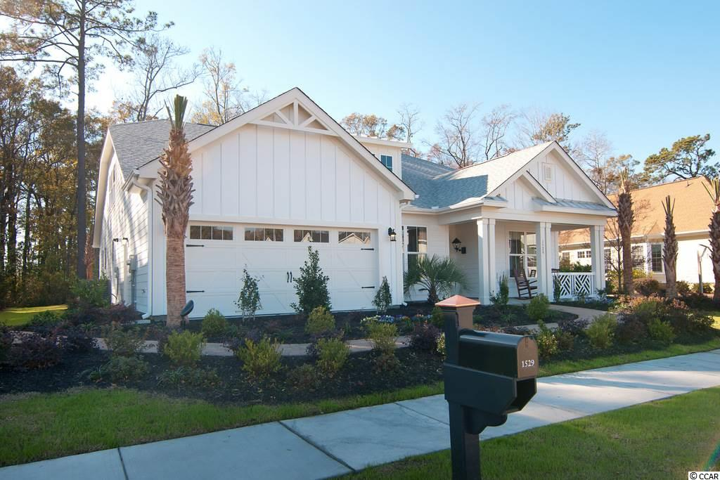 Ranch for Sale at 1529 Thornbury Drive 1529 Thornbury Drive Myrtle Beach, South Carolina 29577 United States
