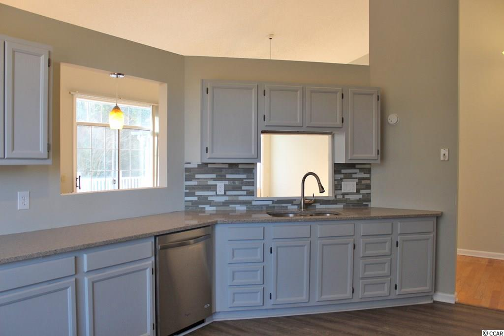 Real estate listing at  The Bluffs at Pawleys Island with a price of $225,000